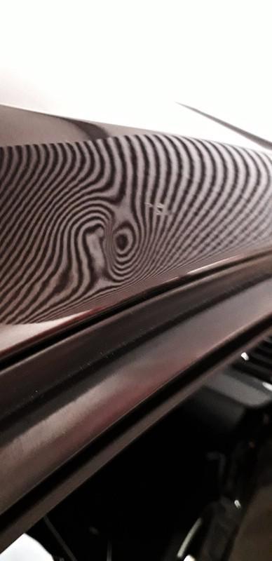 Naprawa wgnieceń w karoseii samochodu 37