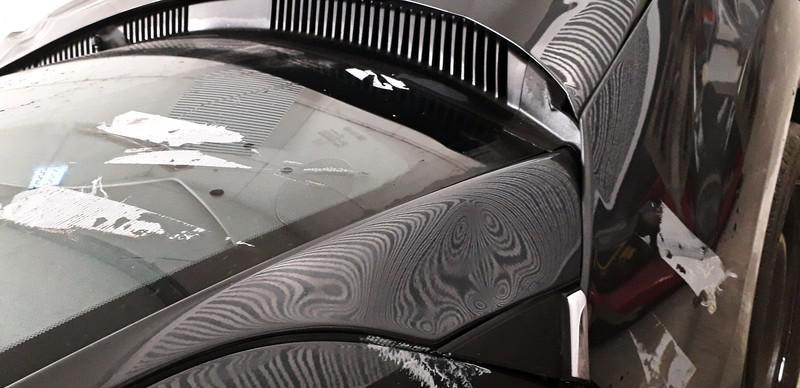 Naprawa wgnieceń w karoseii samochodu 42
